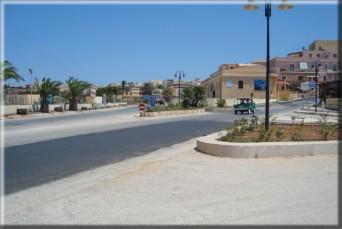 Appartamenti Sbarcatoio Lampedusa